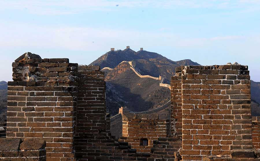 Beijing 1-day Great Wall Tour